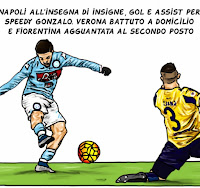 Fumetti: Almanacco stagione 2015/2016 di serie A ( Calcio) di Massimo Bassi