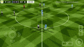 Download FTS 3D Patch Ultimate Season Final Edition by Danank Apk + Data
