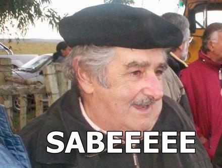 Mujica Humor