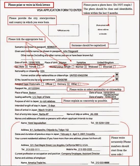 tn1 consultant visa application form