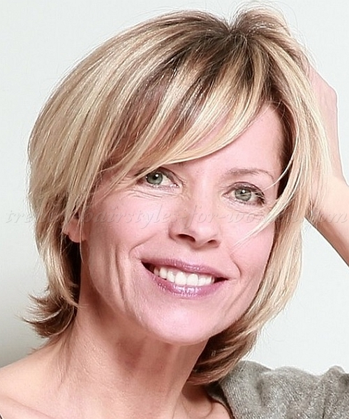 67 Age Reversing Hairstyles For Women Over 50 Hairstylo