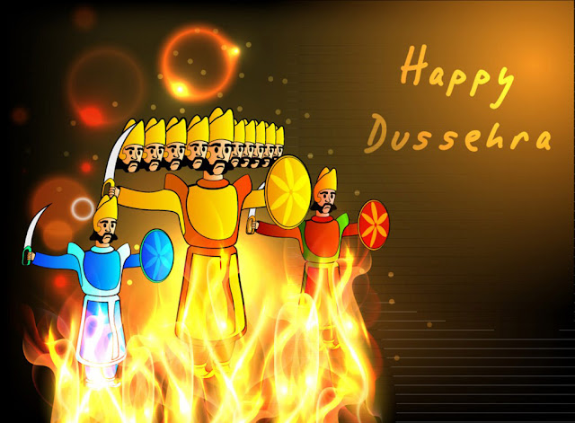 Happy-Dussehra-Wallpapers-2018