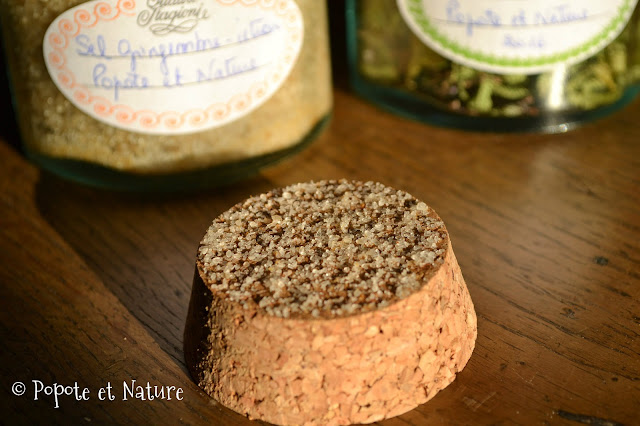 Cadeaux gourmands homemade © Popote et Nature