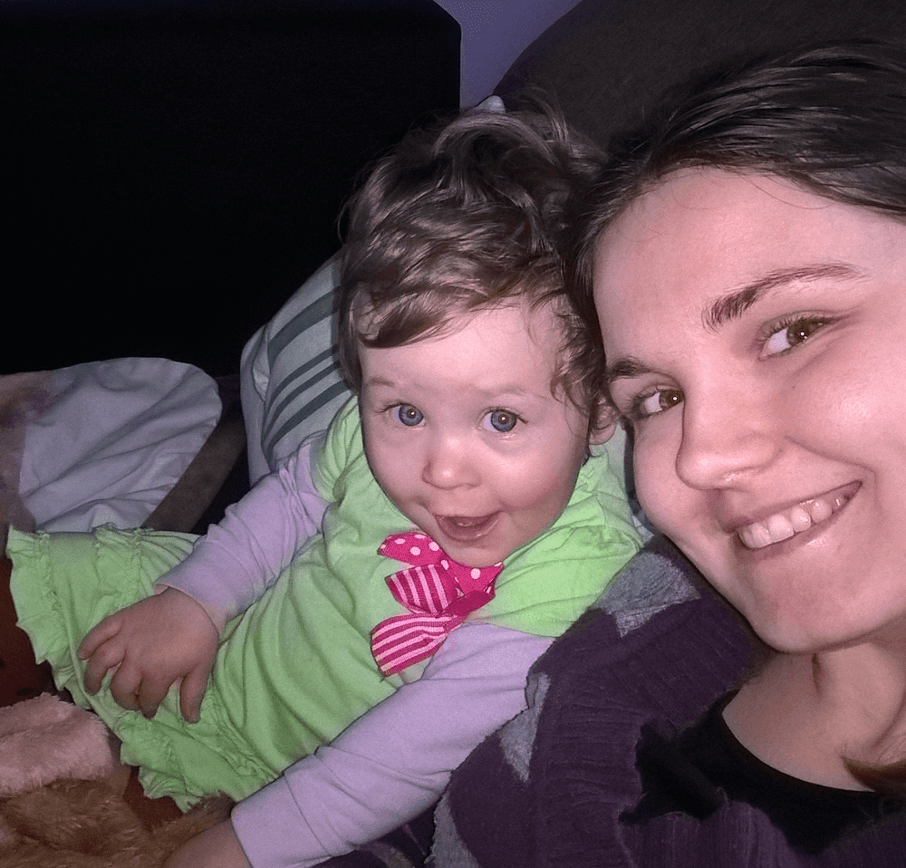 rozwój dziecka w 17. miesiącu