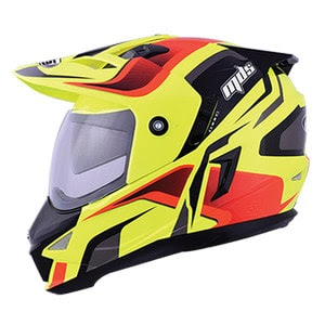Helm MDS Super Cross