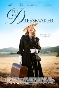 The Dressmaker Poster