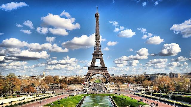 Roteiro de 3 dias em Paris