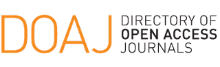 Directory of open access journal (doaj)