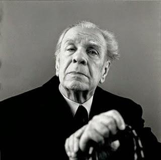 Emilio Ferrín - El Islam de Borges