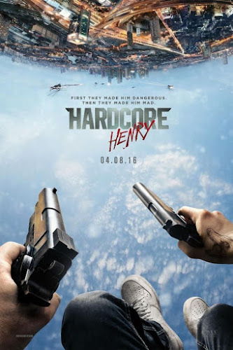 Download Hardcore Henry (2016) Movie Subtitles