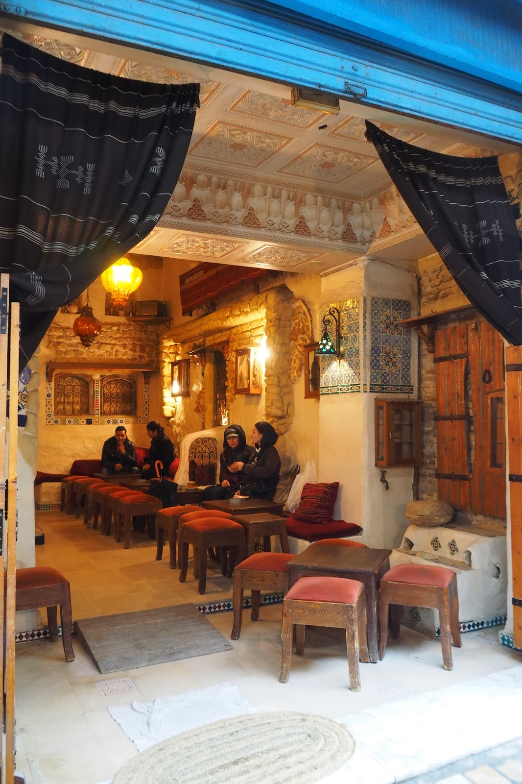 El Zorro Tunisian Tour 3 The Medina Of Tunis 突尼西亞之旅 3