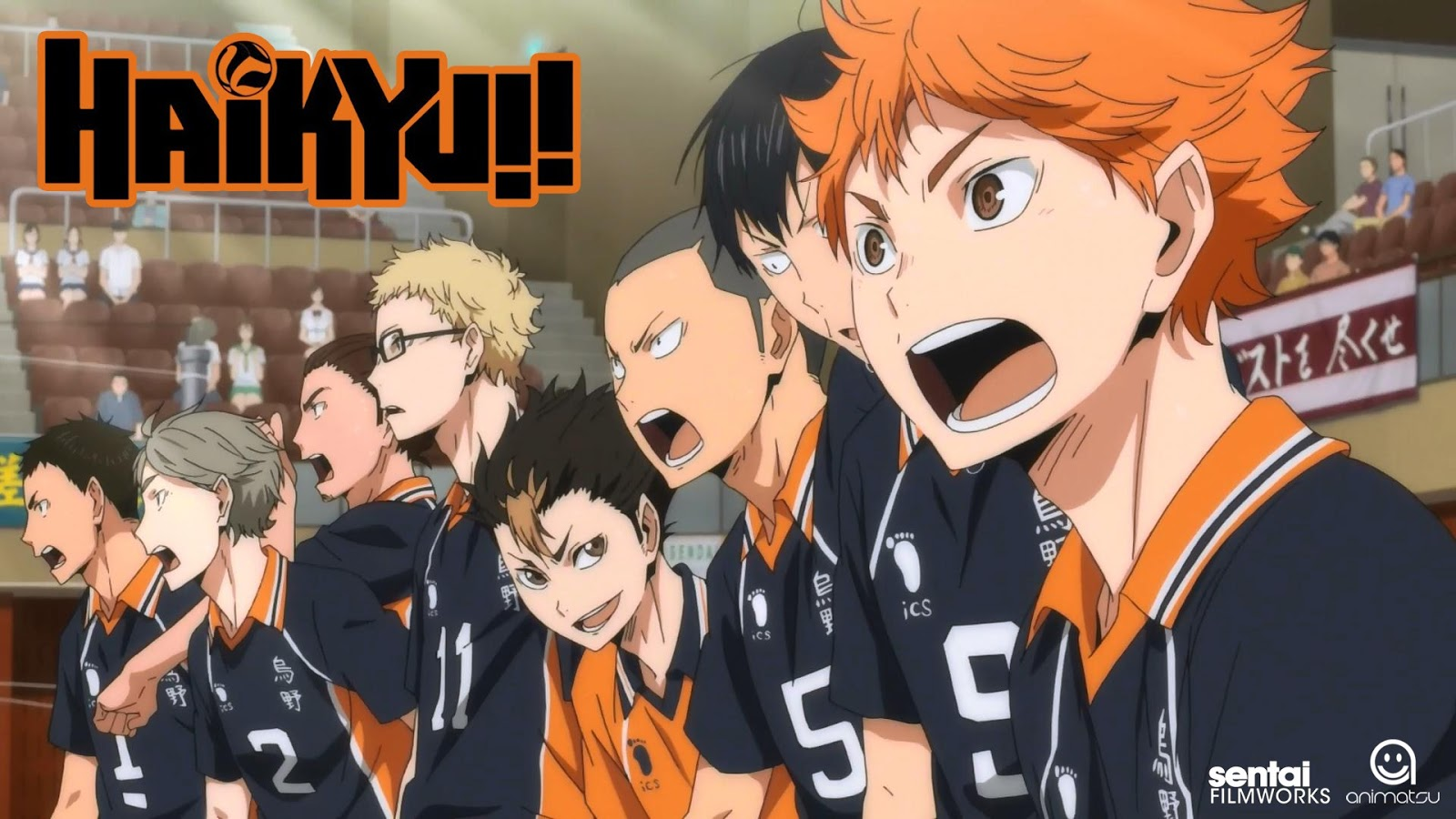 Haikyuu bd season 1 x265 batch subtitle indonesia