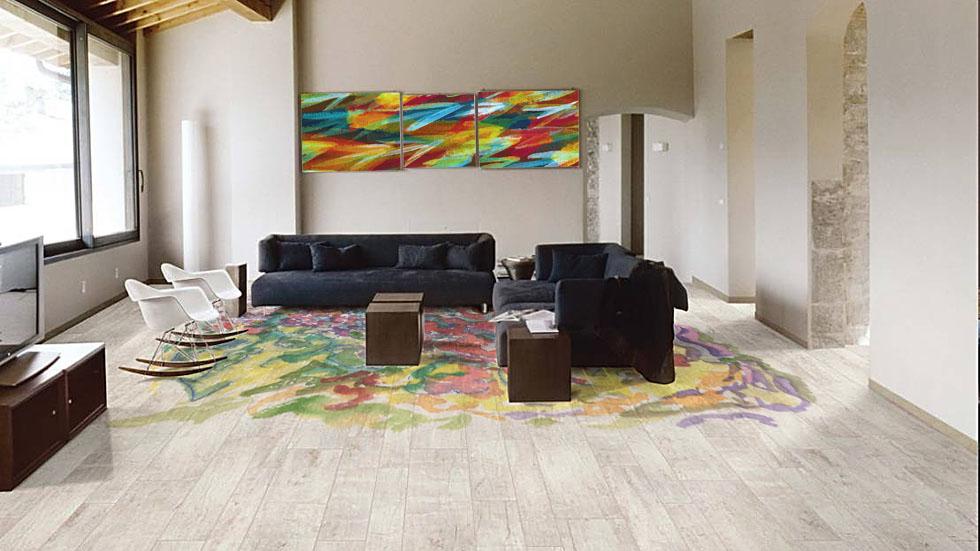 Consigli per la casa e l arredamento: Tendenze pavimenti ...