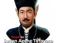 Biografi dan Profil Sultan Ageng Tirtayasa - Pahlawan Nasional Dari Banten
