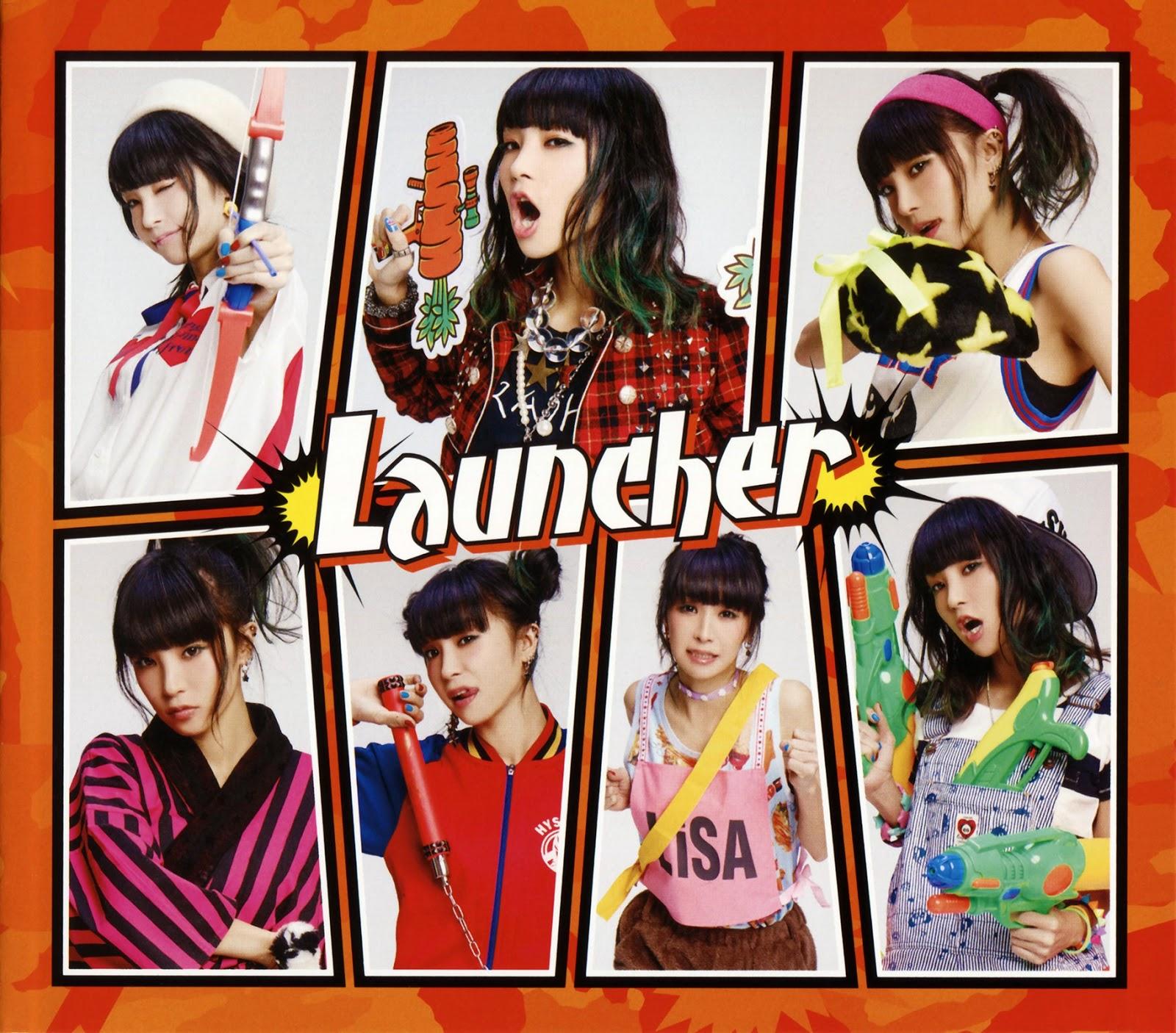 Download Mp3 Taki Taki Wapka Mobi: [Full Album] Download Lagu LiSA Album Launcher (2015) (Mp3
