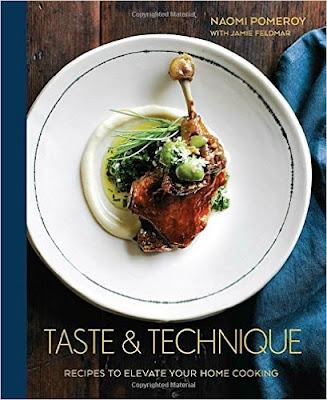 Taste & Technique: Recipes To Elevate Your Home Cooking PDF