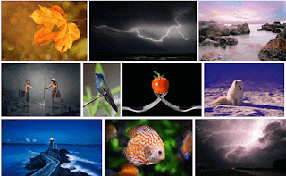 5 Langkah Memilih Gambar Sebagai Sisipan Konten