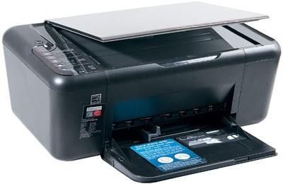 HP Deskjet Ink Advantage K209 Driver Download