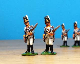 Hinton Hunt Bavarian Line Infantry
