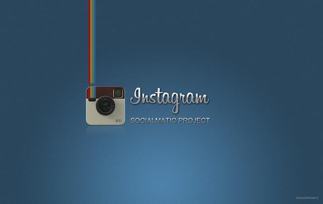 Memasang Widget Instagram di Blogger