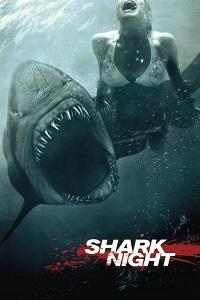 Watch Shark Night 3D Online Free in HD