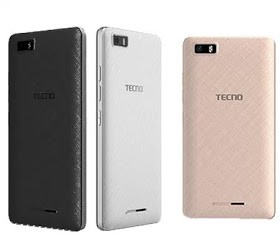 Differences Between Tecno W3 And Tecno WX3