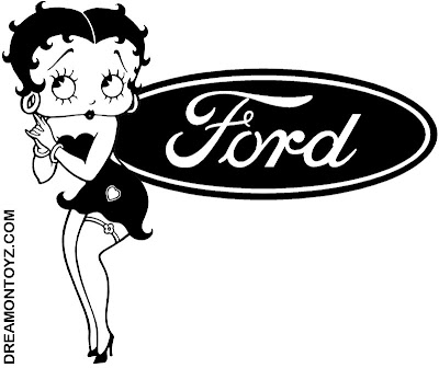 Betty Boop Pictures Archive Bbpa Of