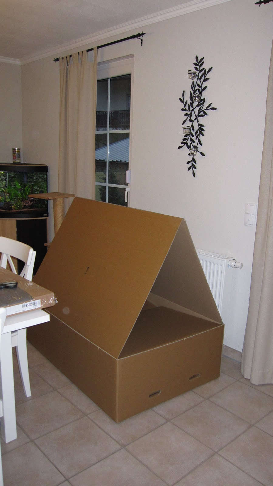 kleines gelbes haus heute bloggt kater maurice. Black Bedroom Furniture Sets. Home Design Ideas