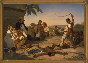 Image result for verdier painting slavery