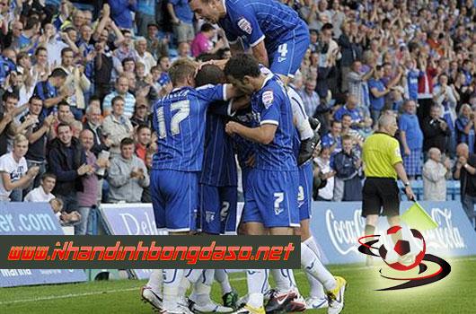 Soi kèo bóng đá Gillingham vs Southend United www.nhandinhbongdaso.net