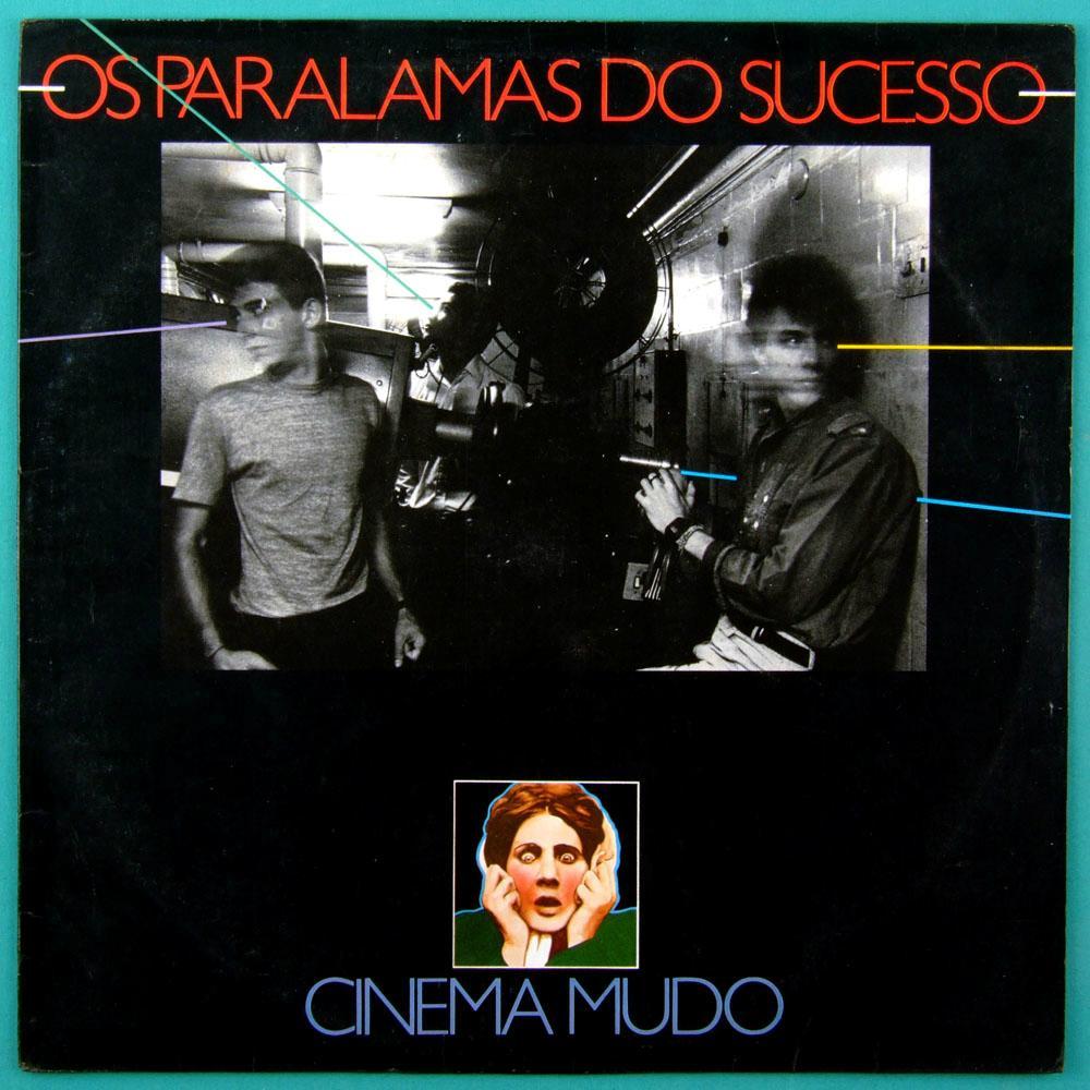 DO CD SUCESSO PARALAMAS BAIXAR HOJE