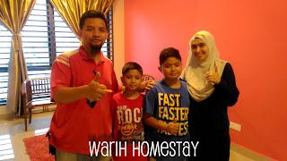 Warih-Homestay-Bersama-Tn-Effendy-Sekeluarga