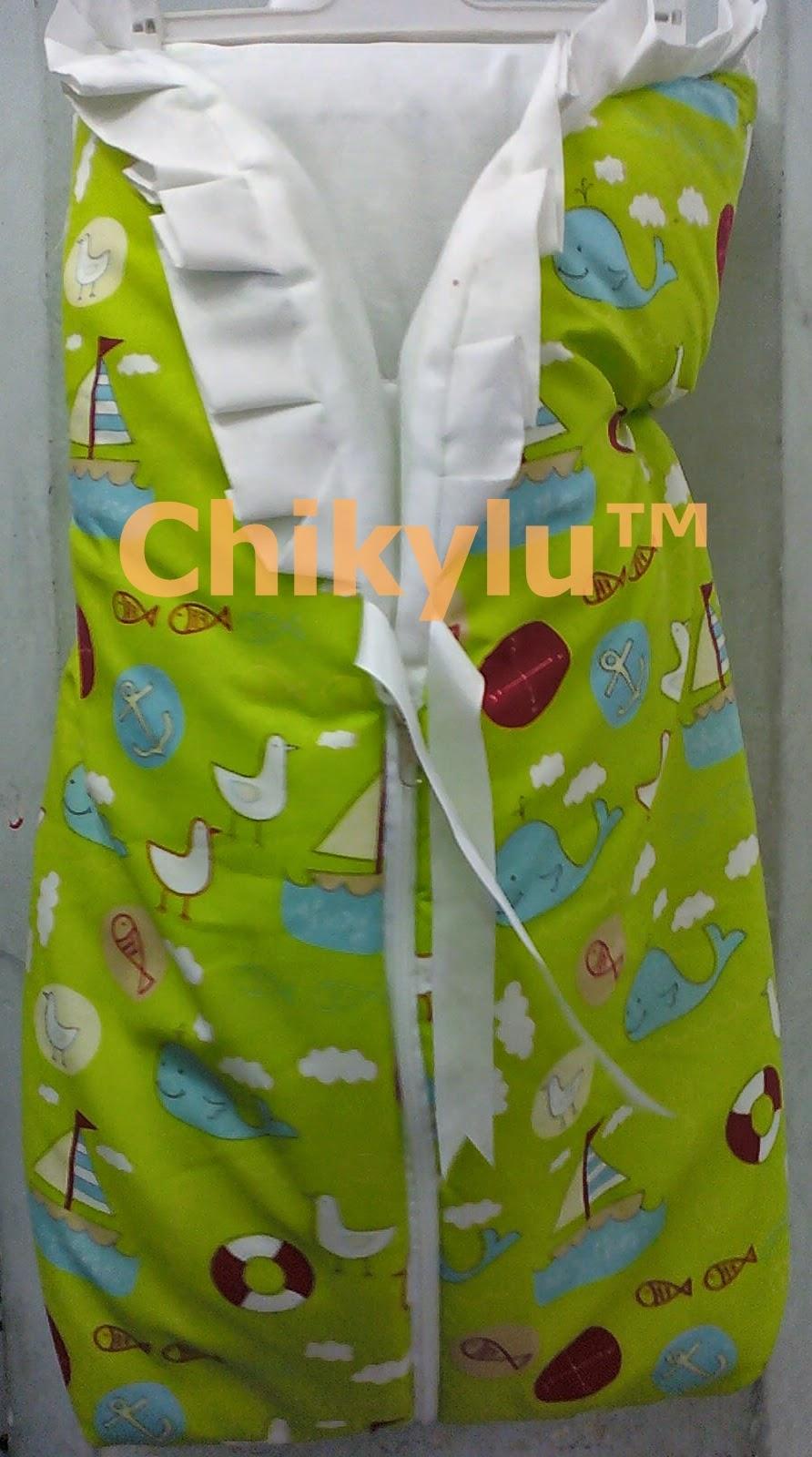 chikylu ropa de bebes ,