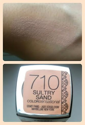 Nude Sultry Sand