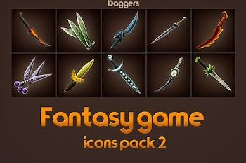 2D Oyun Yapabilmek için Obje Paketleri