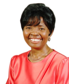 Home Breakers! By Pastor Faith Oyedepo