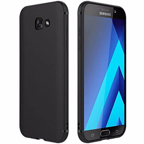 Full Firmware For Device Samsung Galaxy A5 2017 SM-A520F