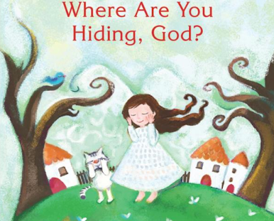 Elisabeth Zartl: Where Are You Hiding, God?