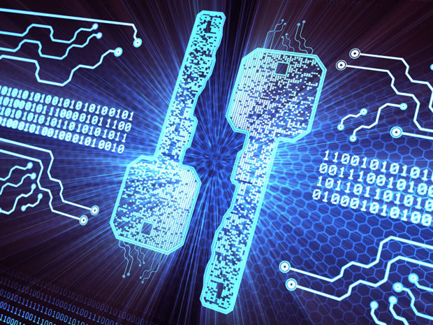 Cryptography-technedigitus