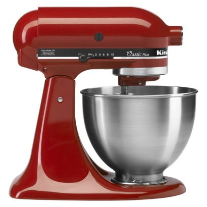 Wans Wanz Shop Kitchenaid Classic Plus Stand Mixer