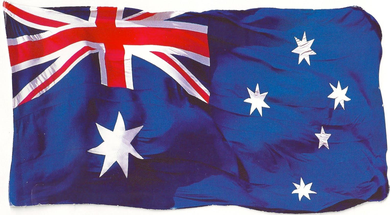australian flag - photo #15