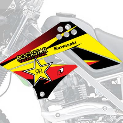 KLX Rockstar RC