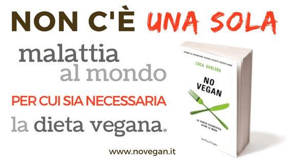 Dieta vegana e malattie
