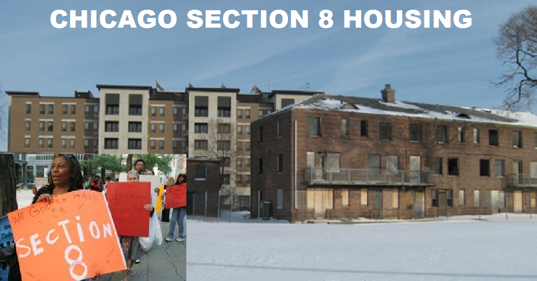 Section  Apartments For Rent On The Northside Of Chicago