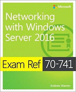 Exam 70-741 Book