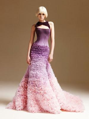 Mashmoom Atelier Versace Spring 2011