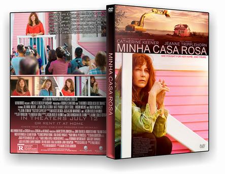 CAPA DVD – MINHA CASA ROSA – ISO