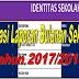 Aplikasi Laporan Bulanan Sekolah Tahun 2017/2018