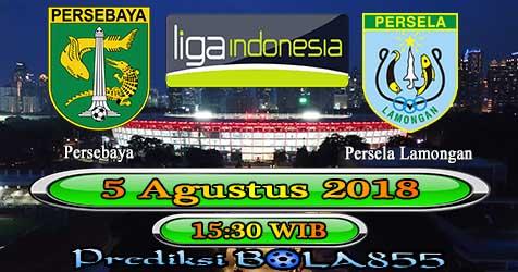 Prediksi Bola855 Persebaya vs Persela Lamongan 5 Agustus 2018