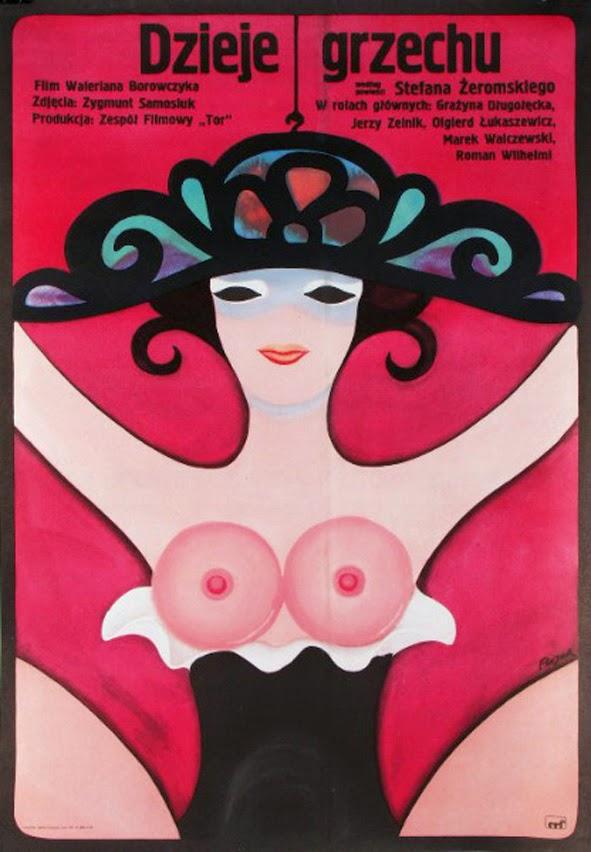 Dzieje Grzechu - 1975